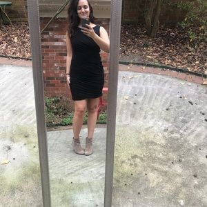 ABS little black dress size medium
